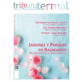 Revista Tribuna Termal-Nº 40